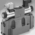 Hydraulic Solenoid Valve (Bosch Rexroth)