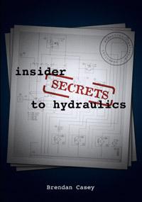 Insider Secrets to Hydraulics